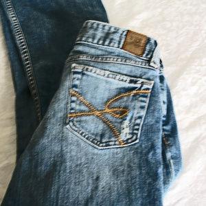BKE Denim, Culture Women's Boot Cut  Jeans.